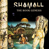 Shamall Cover The Book Genesis, 2001 - Shamall Online Shop