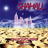 Shamall Cover Collectors Items 1986-1993 im Shamall Online Shop