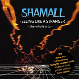 Shamall Cover Feeling like a stranger - the whole trip, 2010 - Shamall Online Shop
