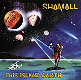 Shamall Cover This Island Earth, 1997 - Shamall Online Shop