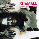 Shamall Cover Journey to a Nightmare, 1989 im Shamall Online Shop