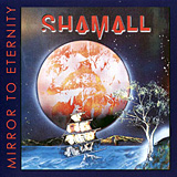 Shamall Cover Mirror to Eternity, 1993 im Shamall Online Shop
