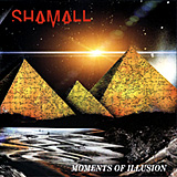 Shamall Cover Moments of Illusion, 1990 im Shamall Online Shop
