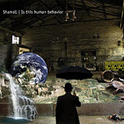 Shamall - Is this human behavior 2 CD digipak - Shamall Online Shop