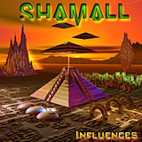 Shamall Cover Influences, 1998 [re-issue] im Shamall Online Shop