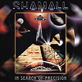 Shamall Cover In Search of Precision, 1994 im Shamall Online Shop