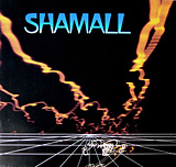 Shamall Cover Feeling like a stranger, 1987