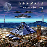 Shamall Cover Timeless Journey Vol. 2, 2007