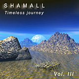 Shamall Cover Timeless Journey Vol. 3, 2007