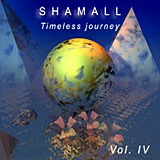 Shamall Cover Timeless Journey Vol. 4, 2007