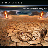 Shamall Cover Who do they think they are, 2003 - Shamall Online Shop