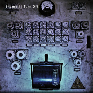 Shamall - Turn Off 2 CD (2013)