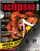 Rock Magazine Eclipsed